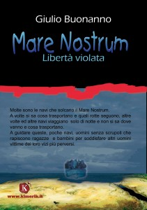 Mare Nostrum Libertà violata