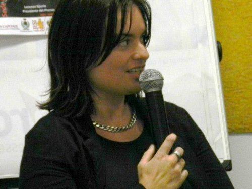 Intervista a Michela ZANARELLA