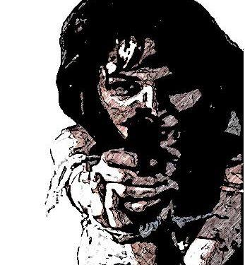 Le margherite del giardino d'inverno –  Thriller