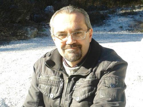 Intervista a Luca FAVARO
