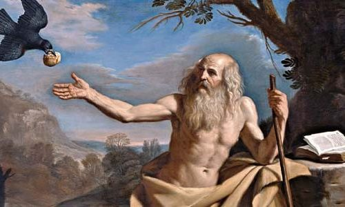 Il Guercino. Opere da quadrerie e collezioni del Seicento.